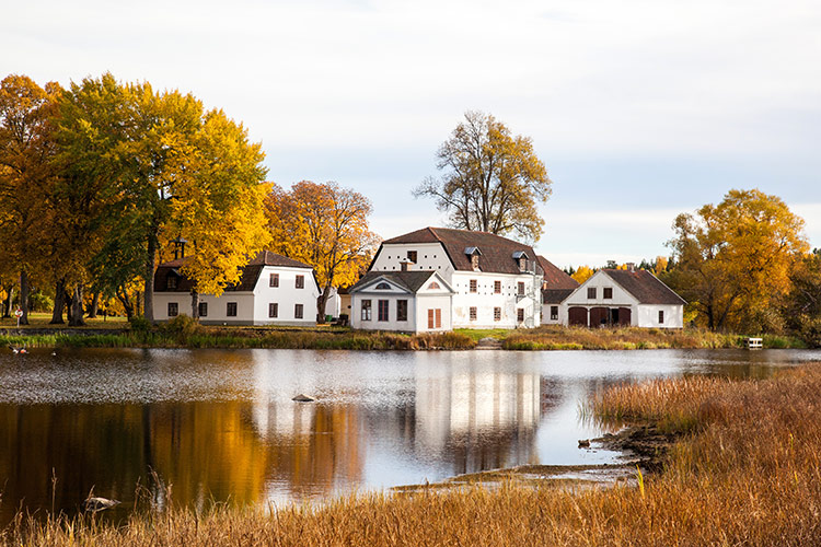 Konferens i Uppsala
