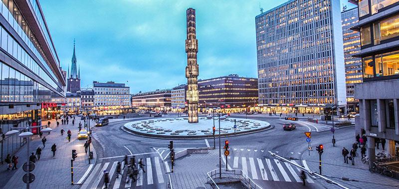 Upplev Stockholm under konferens